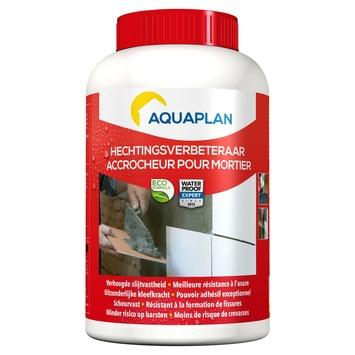 Accrocheur pour mortier Aquaplan 1 L blanc