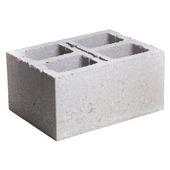Blox béton creux 39x29x19 cm