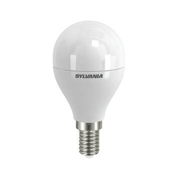 Sylvania LED kogellamp E14 250 lumen 3,2W = 25W Cool White