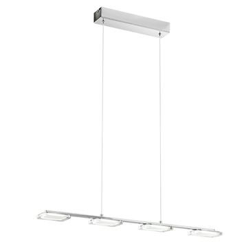 Eglo hanglamp Cartama 4 lichts