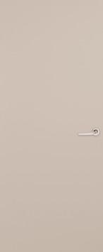 CanDo binnendeur deurblad board wit 201,5x68 cm