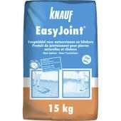 Produit de jointoiement EasyJoint Knauf 15 kg sable