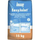 Knauf EasyJoint voegmiddel 15 kg zand