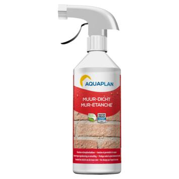 Aquaplan Muur-Dicht waterdichte muurcoating 0,75 L