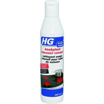 HG reiniger keramische kookplaten intensief 250 ml