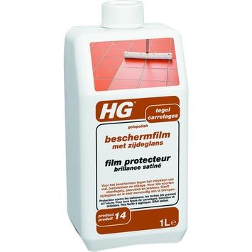 HG beschermfilm met zijdeglans tegels 1 l