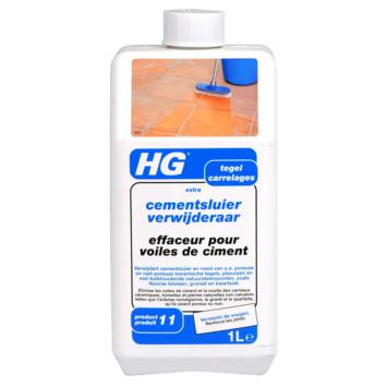 HG cementsluierverwijderaar tegel 1 l