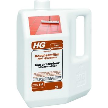 HG beschermfilm voor tegels zijdeglans 2 l
