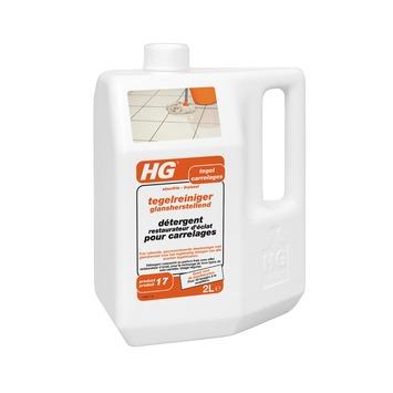 HG vloertegelreiniger glansherstellend 2 l