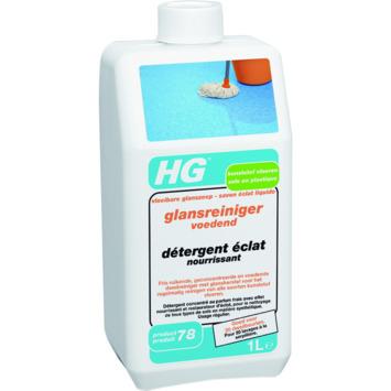 HG Détergent brillance nourrissant pour vinyle 1 L