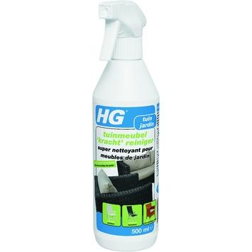 HG krachtreiniger tuinmeubelen  500 ml