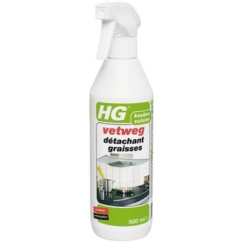 HG vetreiniger 500 ml