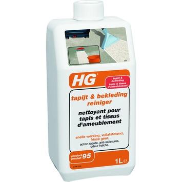 HG Nettoie-tapis 1 L