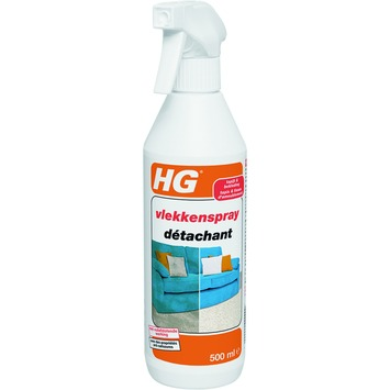 HG Spray détachant tapis 500 ml