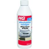 HG Éliminateur de taches d'huile 500 ml
