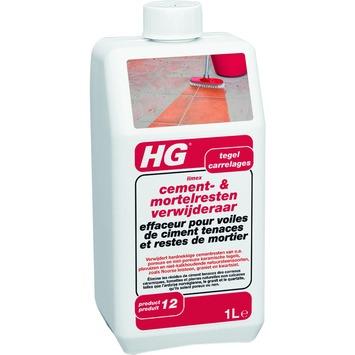 HG Éliminateur de mortier 1 L