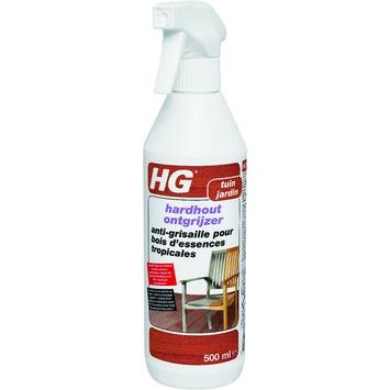HG Dégriseur bois dur 500 ml