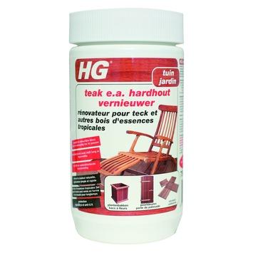 HG vernieuwer teak en ander hardhout 750 ml
