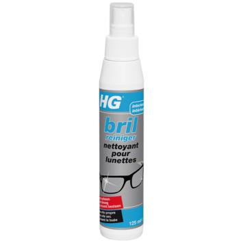 HG brilreiniger 125 ml