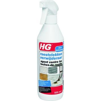 HG Éliminateur de rouille 500 ml