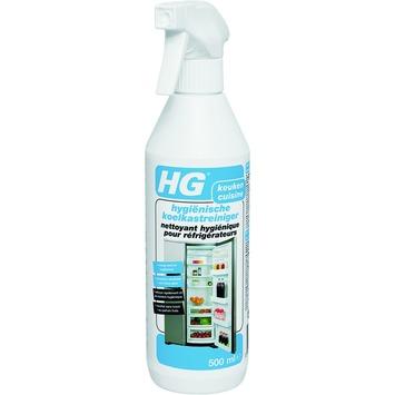 HG reiniger koelkast hygiënisch 500 ml