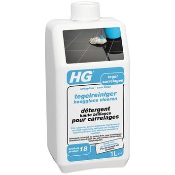 HG tegelreiniger hoogglansvloeren 1 L