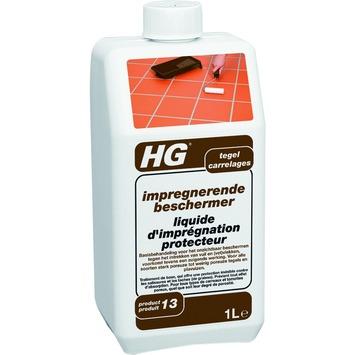 Liquide d'imprégnation protecteur pour carrelages HG 1 L | produits-de-nettoyage | GAMMA.be
