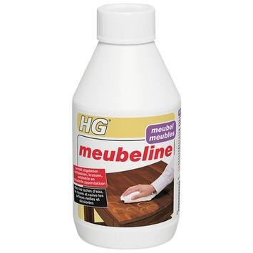 HG meubeline voor donker hout 250 ml