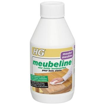 HG meubeline voor licht hout 250 ml