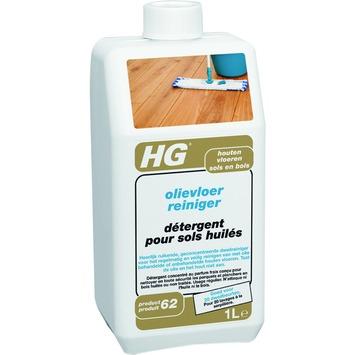 HG reiniger olievloer 1 L