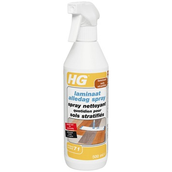 HG laminaat alledag spray 500 ml
