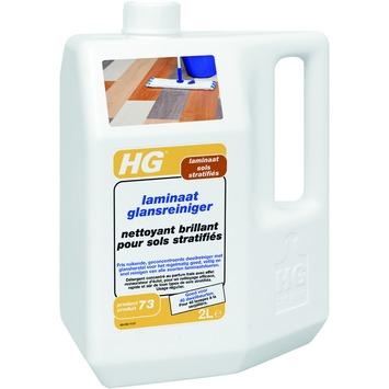 HG krachtreiniger laminaat 2 l