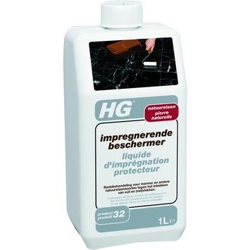 Liquide d'imprégnation protecteur HG n°32 1 L