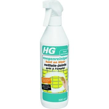HG voegenreiniger kant en klaar 500 ml