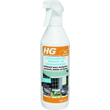 HG reiniger zonneschermen, dekzeilen en tenten 500 ml