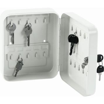 Armoire à clés KB20K Handson 205x165x80 mm