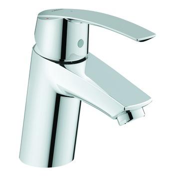 Mitigeur de lavabo Start S Grohe chromé