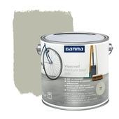 GAMMA vloerverf mat grijs 2,5 L