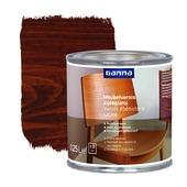 Vernis pour meubles GAMMA satin 250 ml chêne