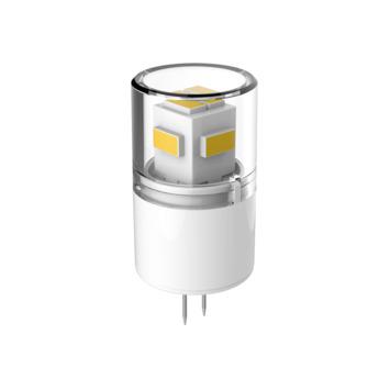 Handson LED spot G4 220 lumen 2,6 W= 25 W helder