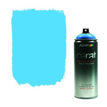 Spuitlak Motip Carat True Blue 400 ml