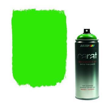Spuitlak Motip Carat Lutecia Green 400 ml