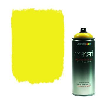 Spuitlak Motip Carat Yellow Grape 400 ml
