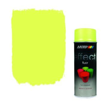 Spuitlak fluoriserend geel 400 ml