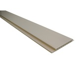 GAMMA planchet PVC roomwit 270x10 cm 2,7 m² 10 stuks