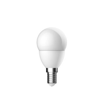 Ampoule globe LED Handson E14 250 lumen 3,4W = 25W mat 3 pièces