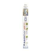Moustiquaire pour fenêtre Easykit 1717 Fikszo 120x150 cm blanc