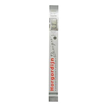 Rideau moustiquaire de porte Design Fikszo 220x95 cm anthracite