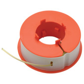 Bobine pour coupe-bordure Bosch pour ART23/26/30 8 m