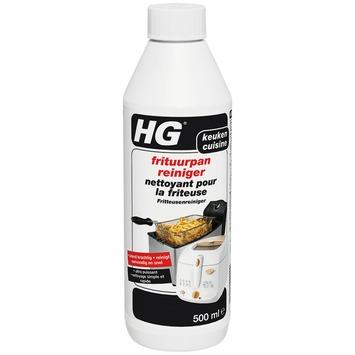 HG frituurpanreiniger 500 ml